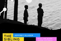 The Sibling Effect — Jeffrey Kluger Penguin Books