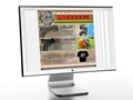 Art Direction, Web Design and Coding for MaddDogz Paintball Park (www.madddogz.com)