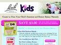 Bach Kids eNewsletter