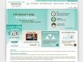 Consumer Homepage