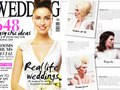Wedding Magazine - Dec/Jan 2012 - Updone up-do - Cassandra Rizzutto (Hair) - Nobu Yamaguchi (Photography)
