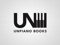 Unpiano Books - Logo