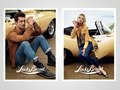Lucky Brand Fall 2012 Ad Campaign