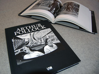 Arthur Pollock Hardcover for Unpiano Books