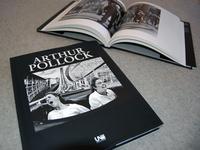 Arthur Pollock Hardcover for Unpiano Books