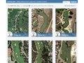 GolfLink.com Yardage Maps: http://www.golflink.com/mygame/yardage-maps/overview.aspx?id=630