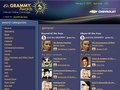 49th Grammy Awards - category page