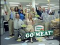 "Hillshire Farm ""Go Salad"" (Agency: TBWA\Chiat\Day)"
