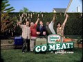 "Hillshire Farm ""Go Sausage"" (Agency: TBWA\Chiat\Day)"