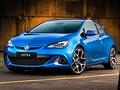2015 Holden Astra eDM