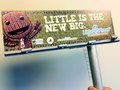 Little Big Billboards for Little Big Planet