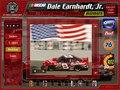 NASCAR concept DTC DigitalTradingCards.com