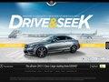 Drive & Seek Hub