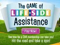 Game of Life - Side Assistance