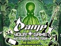 AMP Your Game - National Gaming Tour