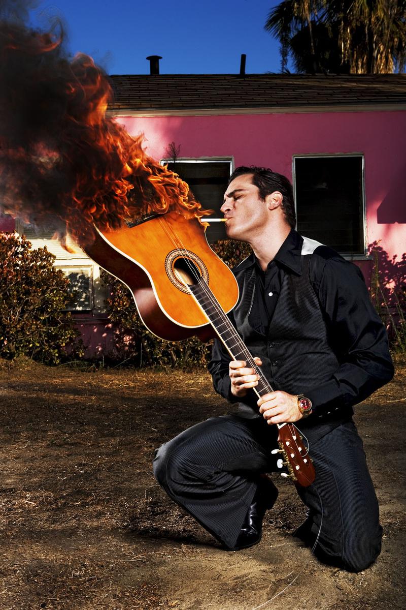 Joaquin Phoenix Ring Of Fire Download