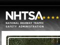 NHTSA is the governing body that test and rewards the Five-Star Crash Test ratings used by all vehicle companies.