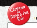 Campaign for Tobacco-Free Kids, DC-based anti-tobacco lobbying group
