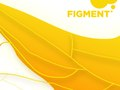 FIGMENT - online and print design