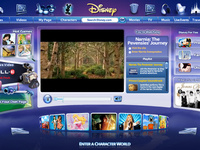 Architected and developed Disney.com MVC framework and extensible widgets.