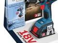 Sales units for Bosch Power Tools