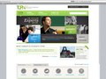 Design: Home Screen: College Planning Network