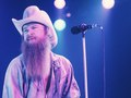 "Billy Gibbons ""Pearly Gates"""
