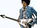 Jimi Hendrix Psychedilic Flying V