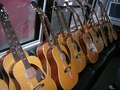 Paul McCartney Epiphone Texan guitars.