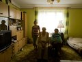Portraits from a rural Polish village, 300km from Chernobyl, where a unusually large number of people are dying of cancer.
