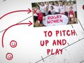 RFU - Pitch and Play Animation