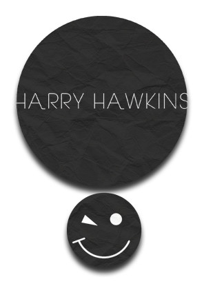 Harry Hawkins