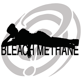 Bleach Methane