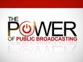 Power of Public Broadcasting Image Spot