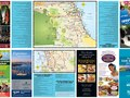 2012 San Diego Convention & Visitors Bureau Map