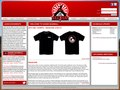 Sansei Baseball League Website Front-End Design