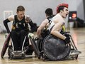 GBWR / Sport / superseries 2 tournament