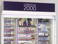 C2000 Tesco 4ft Display Unit