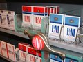 Philip Morris L&M Shelf Management Solution