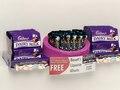 Cadbury Promotional Tray