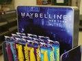 Maybelline Tesco Freestanding Unit