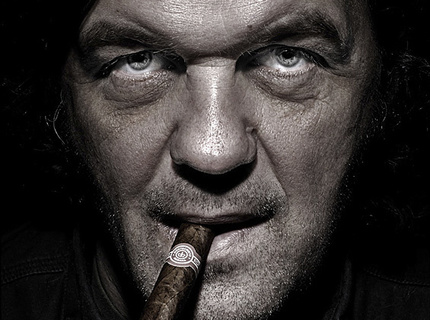 Emir Kusturica, movie director