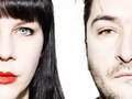 Miss Kittin and the Hacker