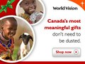Static banner ads for Sweetspot.ca newsletters