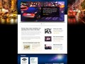 1-page Website Design for DriveAwayTheGlare.ca