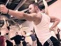 KYLIE MINOGUE - LONDON DANCE REHEARSALS