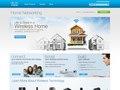 Linksys - Homepage, 2012