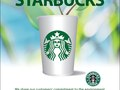Starbucks Ad Concept • Vector Artwork • Artwork & Concept By Skip Farley