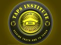 TAPS Institute Logo [tapsacademy.com] • SYFY Channels Ghost Hunters • Vector Artwork • Concept & Artwork by Skip Farley