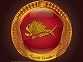 Scarlet Piranha LLC Logo • Vector artwork • Concept & Artwork By Skip Farley